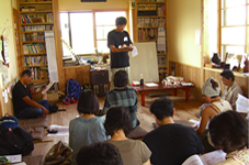 健康自立講座のイメージ